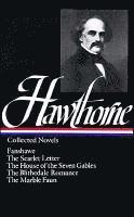 Hawthorne: Collected Novels (h�ftad)