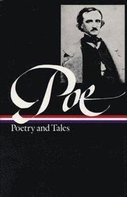Bokomslag Edgar Allan Poe: Poetry and Tales (inbunden)