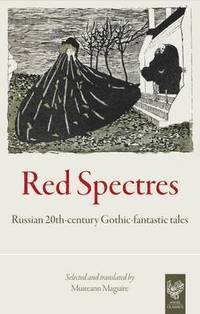 Red Spectres (h�ftad)