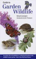 Guide To Garden Wildlife (inbunden)
