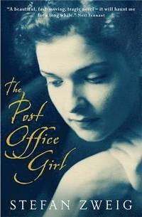 The Post Office Girl (h�ftad)