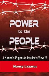 Power to the People (h�ftad)