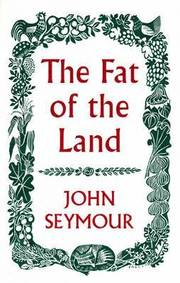 The Fat of the Land (h�ftad)