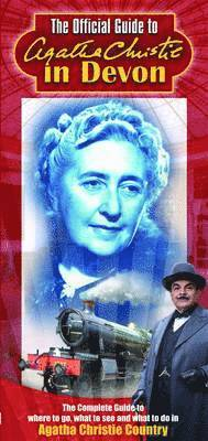 The Official Guide to Agatha Christie in Devon (inbunden)