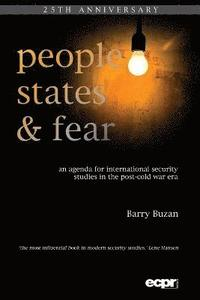 People, States and Fear (h�ftad)