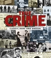 True Crime (inbunden)