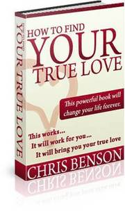 how to find your true lover Surefire ways, from science to folklore, to find true love from the old farmer's almanac.