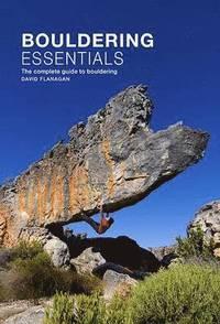 Bouldering essentials (häftad)