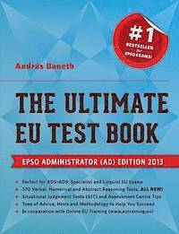 The Ultimate EU Test Book (h�ftad)