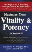 Maximise Males Vitality and Potency