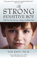 The Strong, Sensitive Boy (h�ftad)