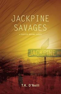 Jackpine Savages (h�ftad)