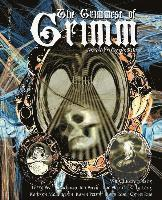 The Grimmest of Grimm (h�ftad)