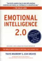 Emotional Intelligence (inbunden)