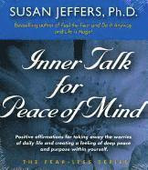 Inner Talk for Peace of Mind (h�ftad)