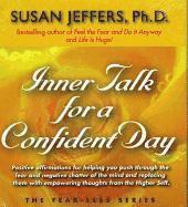 Inner Talk for a Confident Day (h�ftad)