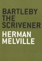 Bartleby the Scrivener (h�ftad)