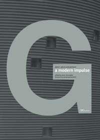 Modern Impluse - Peter L. Gluck and Partners (inbunden)