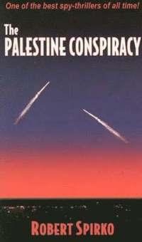 Palestine Conspiracy (h�ftad)