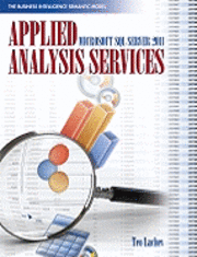 Applied Microsoft SQL Server 2012 Analysis Services: Tabular Modeling (h�ftad)