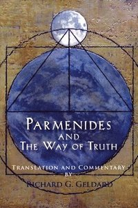 Parmenides and the Way of Truth (h�ftad)