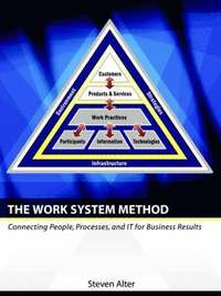The Work System Method (h�ftad)