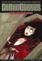 Graphic Classics: v. 14 Gothic Classics (inbunden)