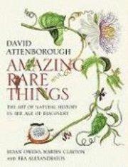Amazing Rare Things (h�ftad)