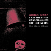 I am the First Consciousness of Chaos (h�ftad)
