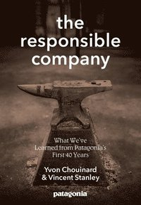 The Responsible Company (h�ftad)