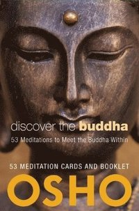 Discover the Buddha (inbunden)