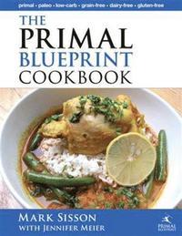 Primal Blueprint Cookbook (h�ftad)