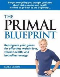 Primal Blueprint (inbunden)