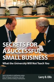 Secrets of successful small business management zuyd