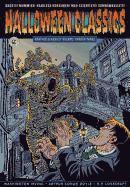 Graphic Classics: Volume 23 Halloween Classics (häftad)