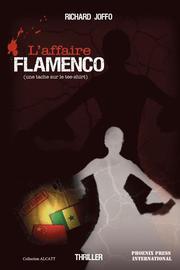 L'Affaire Flamenco (häftad)