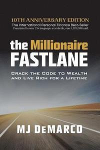 Millionaire Fastlane (h�ftad)