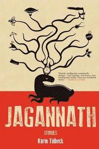Jagannath (e-bok)
