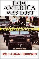 How America Was Lost (h�ftad)