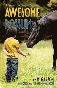 Awesome Possum (h�ftad)