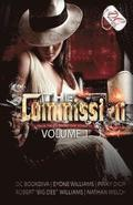 The Commission {Dc Bookdiva Publications}: True Tales from the Street