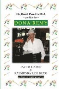 Do Brasil Para OS Eua a Vida de Dona Remy (häftad)
