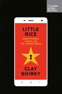 Little Rice (h�ftad)