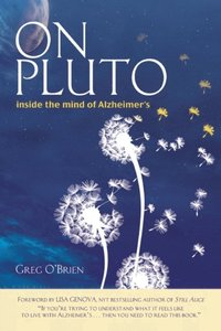 On Pluto: Inside the Mind of Alzheimer's (inbunden)