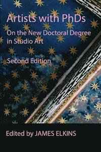 Artists with PhDs (h�ftad)