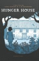 Hunger House (inbunden)