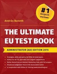 The Ultimate EU Test Book (h�ftad)