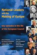 National Leaders and the Making of Europe