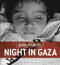 Night in Gaza (inbunden)