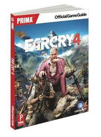 Far Cry 4 (inbunden)